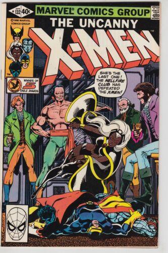 X-MEN #132 VF