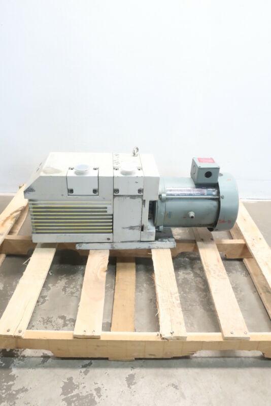 Vacuum Pump 40mm Id 3hp 200-230/460v-ac