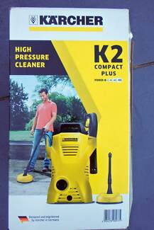 Karcher - NEW Pressure Cleaner - $165 BARGAIN ! 2 Year WARRANTY !