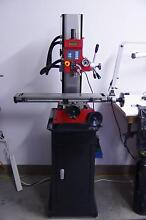 Milling machine Adelaide CBD Adelaide City Preview