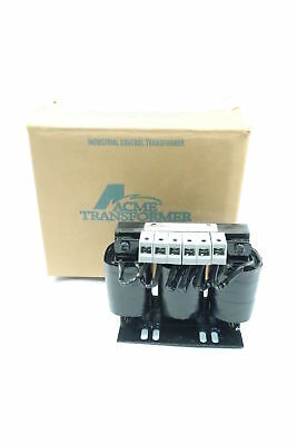 New Acme Transformer Alrc-012tbc 3ph Ac Line Reactor 12a 600v-ac