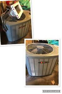 Air condition unit  2 ton