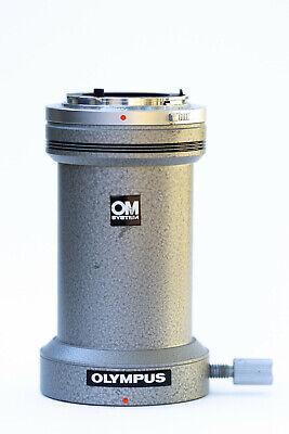 Olympus Microscope Camera Tube