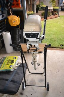 Johnson Outboard 4.5HP