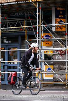 2017 ORTLIEB Vario (2 in 1 Backpack AND Bike Pannier) WATERPROOF