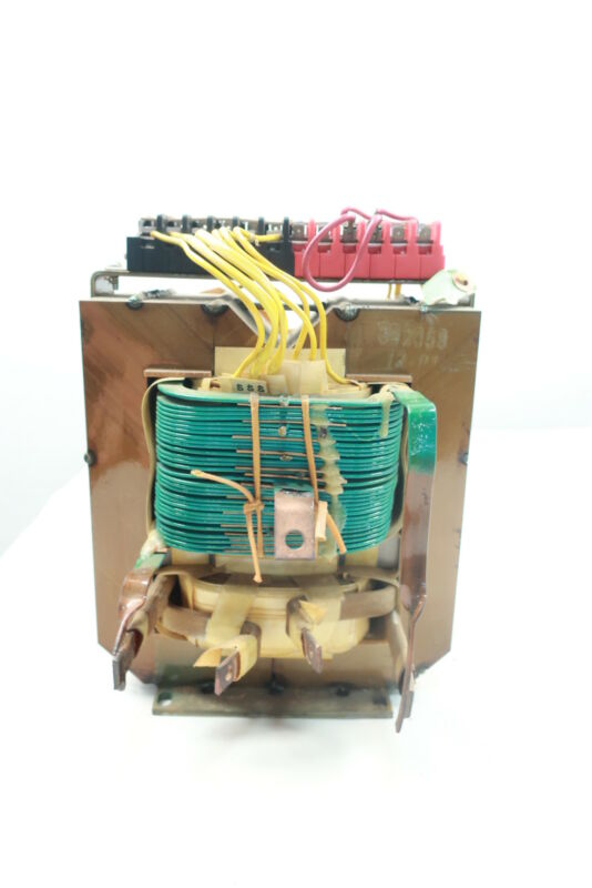 Hobart E-28-A-06 Voltage Transformer