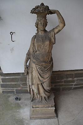 Minerva Terrakotta Ernst March & Söhne Charlottenburg/Berlin Neoklassizismus