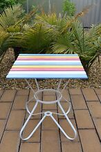 Restored Outdoor Table Cairnlea Brimbank Area Preview