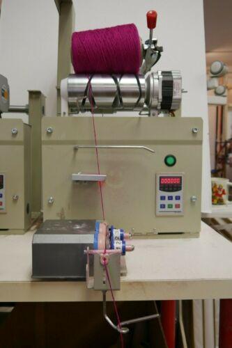 Industrial Yarn/Thread Coning Machine