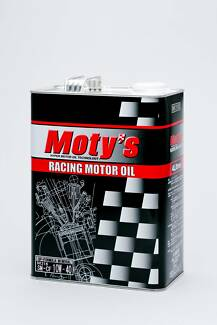 Moty's M216 Engine Oil (Specialised Mineral Oil)