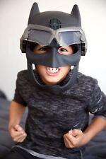 Justice League Batman Voice Changing Tactical Role Play Helmet