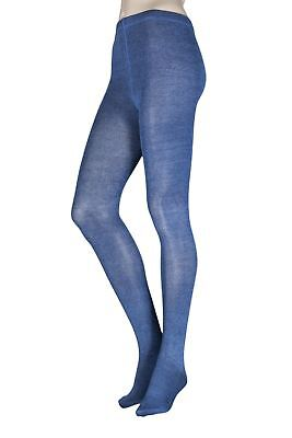 Ladies 1 Pair Elle Plain Bamboo - Bamboo Tights