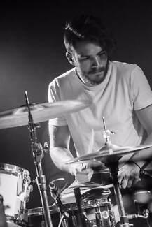 Drum Lessons - Tyler Campbell