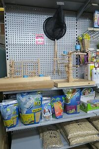 Shop shelving Bligh Park Hawkesbury Area Preview