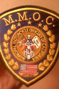 USA county municipal officer officer patch Narre Warren Casey Area Preview