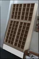 Fächerschränke für Kleinteile aus Holz Berlin - Hellersdorf Vorschau