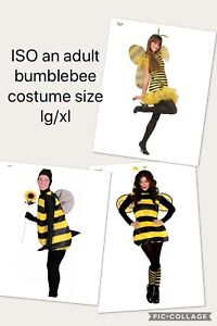 Looking for an adult bumblebee costume