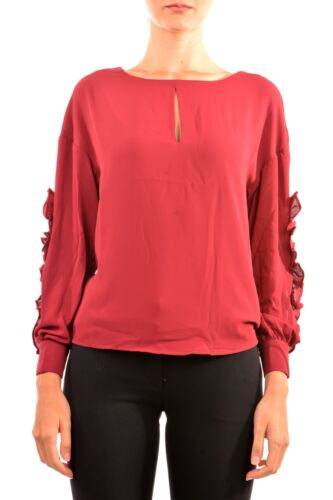 CAMICIA DONNA GUESS W84H35 WAUJ0 AUTUNNOINVERNO Nuovo EUR