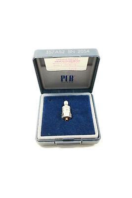 Pcb Piezotronics 357a52 Shear Accelerometer