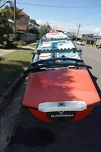 SURF Boats for removal Newcastle Newcastle Area Preview