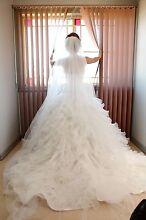 Norma Bridal Couture wedding dress Mount Vernon Penrith Area Preview
