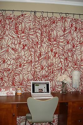 Curtains in an instant! Image: cardiganjunkie.com