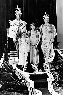 New 5x7 Photo Last Tsar Czar of Russia Nicholas II /& Romanov Family