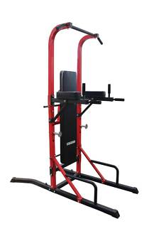 NEW HEAVY DUTY POWER TOWER WITH FOLDABLE BENCH