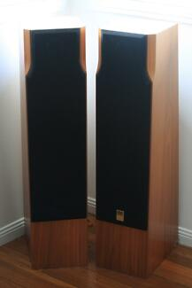high quality french surround system BC Acoustique