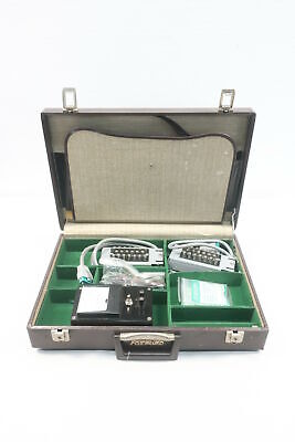 Foxboro N0420fn Electronic Consotrol Service Kit Test Equipment