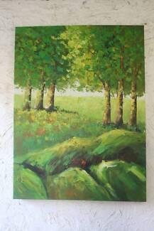 Paintings SALE -  1/2 PRICE - Handpainted oils - Large range