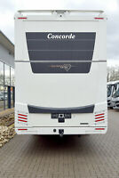 Concorde Liner DS 990 G -Diamond Series- Mod.21- 3xKlima (4/30)