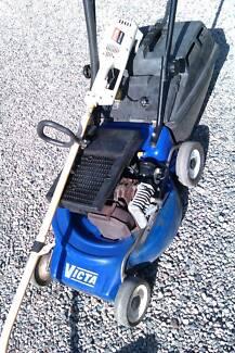Lawn mower Victa NOTEXTS Croydon Maroondah Area Preview