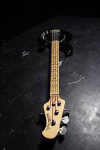 Music Man Stingray 4 bass guitar Preston Darebin Area Preview