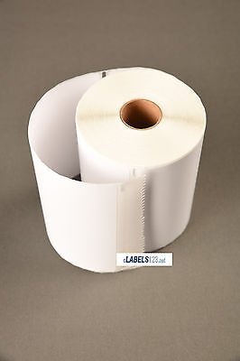 """10 Rolls #1744907 Shipping and Postage Labels 4"""" x 6"""" For Dymo® 4XL LabelWriter"""
