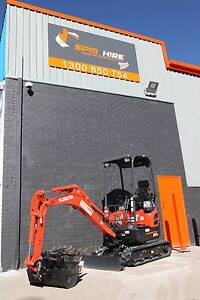 EXCAVATOR DRY HIRE $250 DAY INCL GST Ph ******** 754 Campbelltown Campbelltown Area Preview