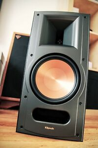 Klipsch RB-81 II pair - Wanted