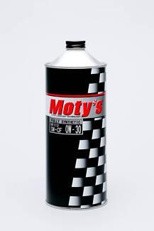 Moty's M112 Engine Oil