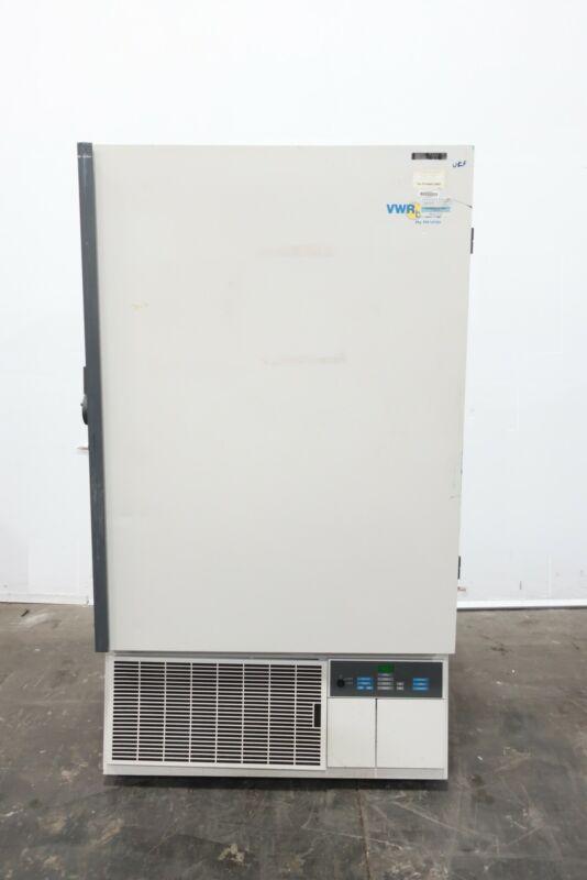 Vwr A8525-SUF29 Ultra Low Laboratory Freezer -83c 115v-ac