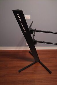 Ultimate Keyboard Stand - Two Tier