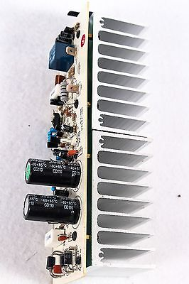 HA60 Replacement 60W Power Amplifier PCB Board, NEW