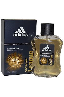Adidas Victory League Eau De Toilette Spray 100ml