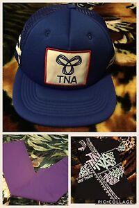 TNA items
