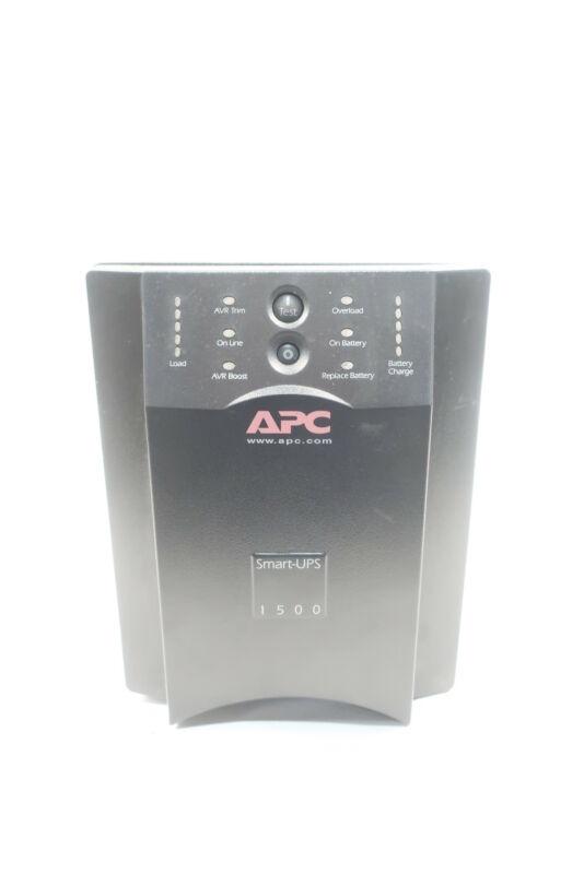 Apc SUA1500 Smart-up Ups Tower System