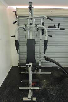Home Gym for total body workout Toowoomba 4350 Toowoomba City Preview