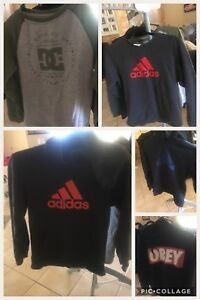 Boys Jumpers Size 12
