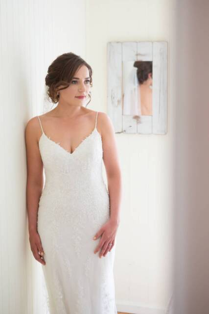 5999e2a61255d Wedding Dress - Maggie Sottero NOLA Size 10 - 12 | Wedding ...
