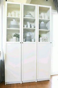 IKEA Billy Bookcase Cupboard Bookshelf Cabinet Display Chandler Brisbane South East Preview
