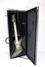 REDUCED! Ibanez DTT700MGS Destroyer Electric Guitar Edwardstown Marion Area Preview