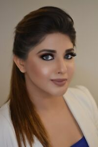 Professional Makeup Artist - Yash Makeovers - Winnipeg